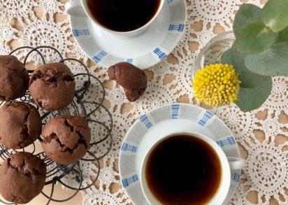 Chokladdrömmar
